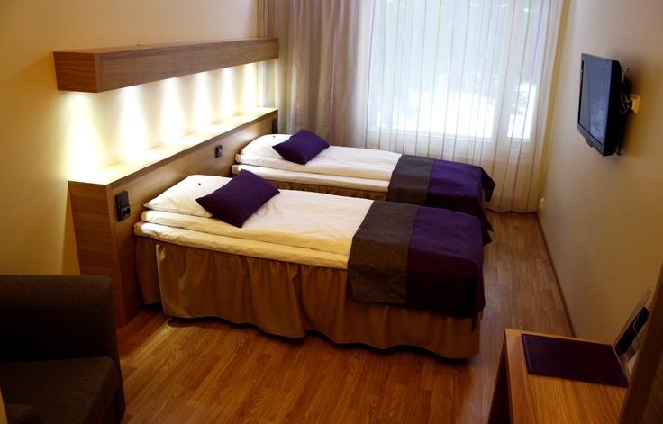 BW Hotel Samantta - Superior room