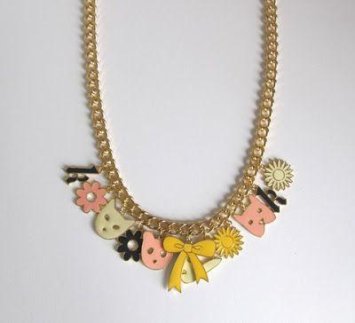 Domestic Sluttery: Karen Walker Jewellery at Found, Bath