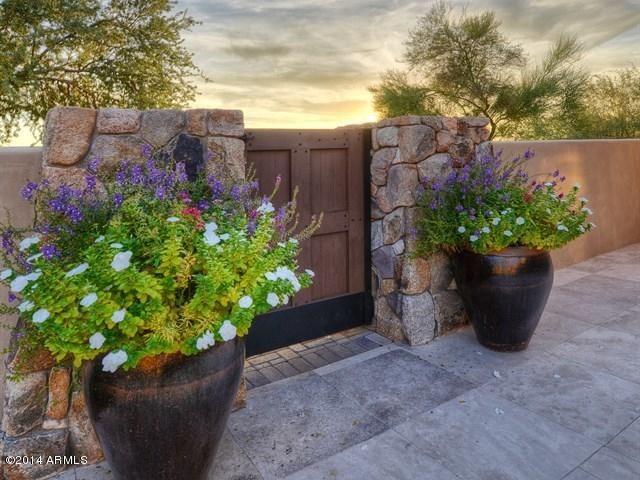 15 best Landscape Gated Entry images on Pinterest Corner - gatehouse security guard sample resume