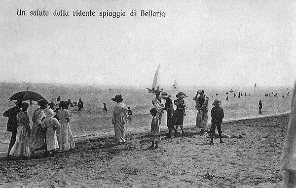 #Igeamarina storica