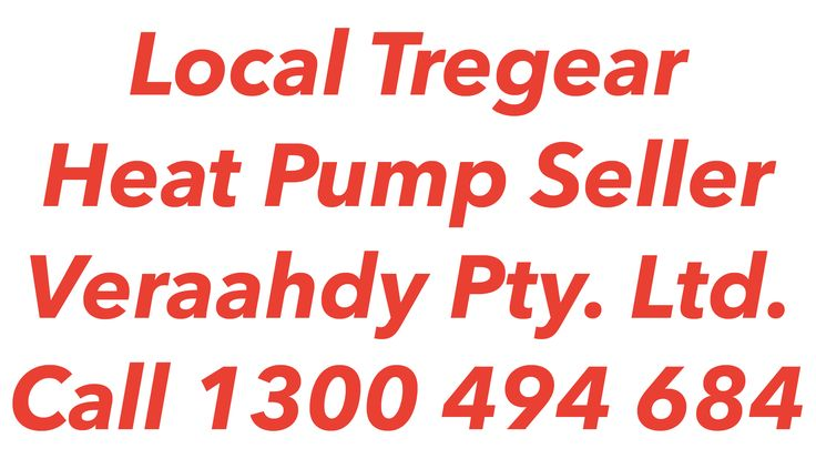 Heat Pumps Tregear