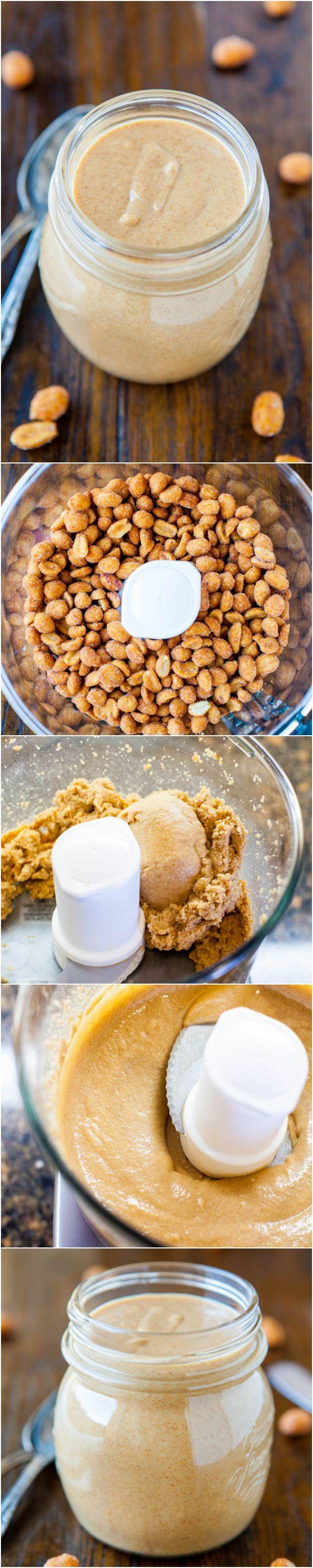 Арахісова паста( Арахісове масло)