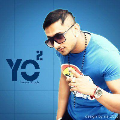 Yo Yo Honey Singh Loves So Much for Milk