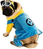 Disfraz para mascotas Mi villano favorito 2 (Despicable Me 2) Minion