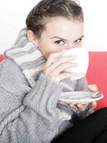 Der Hals tut weh? Die 21 besten Hausmittel gegen Halsschmerzen
