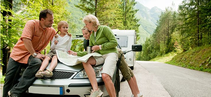 10 Family Vacation Ideas to Fuel Summer Learning - Sylvan Learning Blog