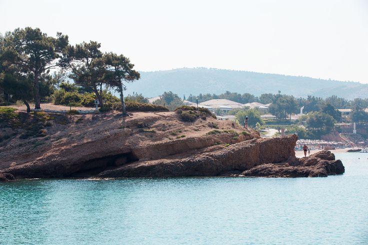 Potos sopii täydellisesti sinulle, joka haluat lomaltasi aurinkoa, uimista ja rentoja rantapäiviä maustettuna etelärannikon parhaimmalla yöelämällä.  #Thassos #Kreikka #Greece #travel #beach #matka #loma #tjäreborg #letsgo #parhaatviikot
