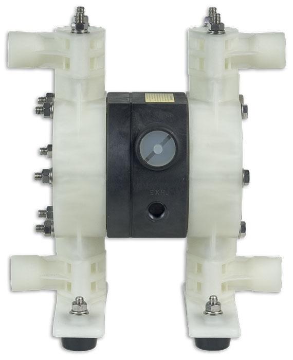44 best yamada air operated diaphragm pumps images on pinterest yamada ndp 15 split manifold air operated diaphragm pump has a 12 ccuart Gallery