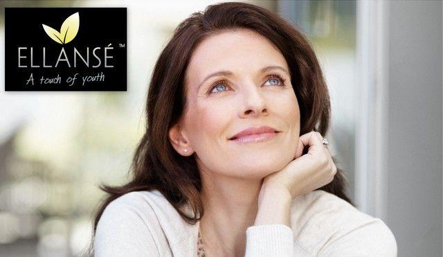 Nuevo tratamiento de rejuvenecimiento facialEllansé A partir de los 20-30 años, nuestra piel comienza a perder firmeza y empieza el proceso de envejecimiento. Ellansé es un relleno dérmico innovador, que nos ayuda a luchar contra las arrugas, a recuperar volúmenes y contorno facial, mitigando el paso del tiempo. Ellansé está formado por: