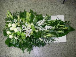 Smuteční floristika - Fiorita - Vaše květinářství v Praze