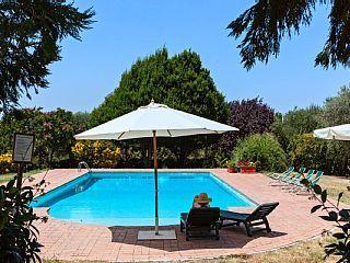SPECIALE+AANBIEDING+nov+dec+-+Romantische+villa+met+privé+zwembad+in+de+buurt+van+Rome+(Italië)++Vakantieverhuur in Rome (provincie) van @homeaway! #vacation #rental #travel #homeaway