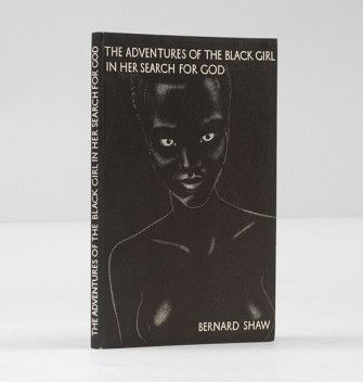 The Adventures of The Black Girl in Her Search for God. George Bernard Shaw 91977 ILAB 2014