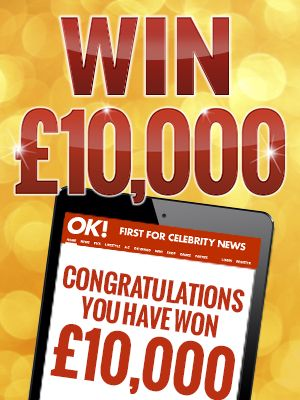 See in 2015 in style Most fantastic prize , i would be amazed if i won , really could do with it