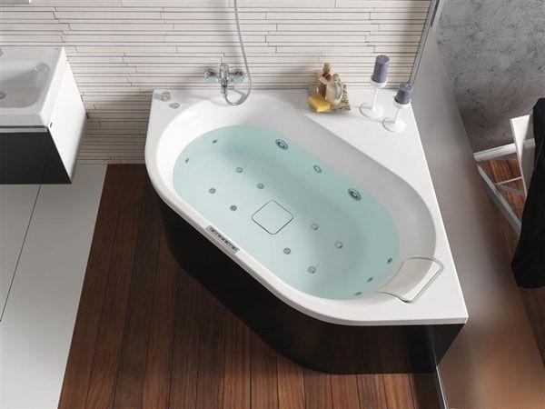 Más de 1000 ideas sobre bañera con hidromasaje en pinterest ...