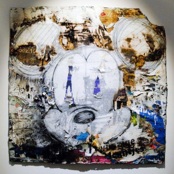 Okker Art Gallery - Bram Reijnders