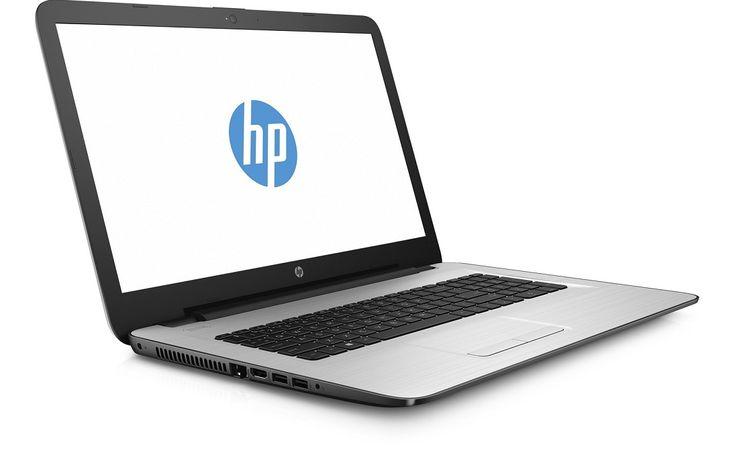 Soldes PC Portable HP, achat HP 17-x005nf pas cher prix Soldes HP 469.00 € TTC au lieu de 549 €