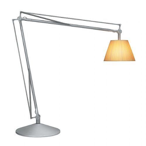 super archimoon floorlamp by flos | iconic lighting | awhiteroom uk