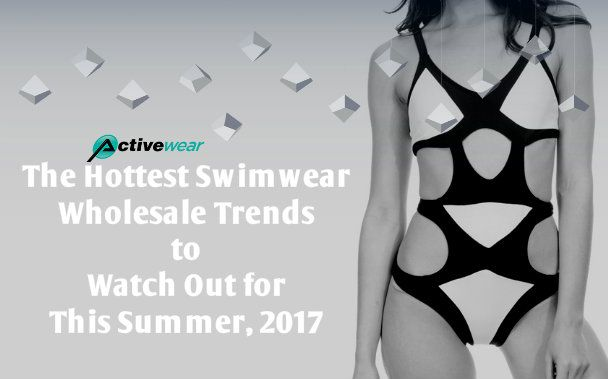 The Hottest Swimwear Wholesale Trends to Watch Out for This Summer