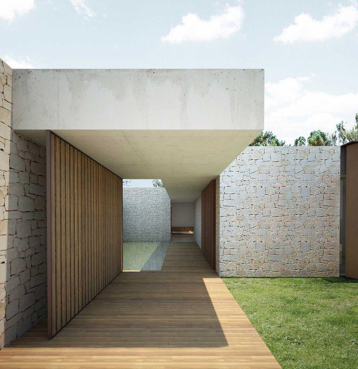 Casa en la Cañada | Ramón Esteve Estudio