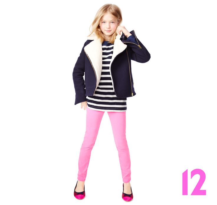 Girls' Looks We Love - Girls' Clothing, Fashion & Apparel - J.Crew