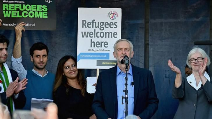 13 September 2015 | Corey Oakley Share this article: Editor Email: corey@redflag.org.au More articles by Corey Oakley The newly elected leader of the British Labour Party cut short his victory spee... NOW THAT CORBY HAS BEEN ELECTED LEADER OF THE UK LABOUR PARTY,IT'S TIME WE DO THE SAME HERE IN AUSTRALIA AND HAVE ANTHONY ALBANESE AS THE LEADER OF THE LABOR PARTY. http://winstonclose.me/2015/09/14/blairites-wiped-out-in-uk-labour-vote-written-by-corey-oakley/