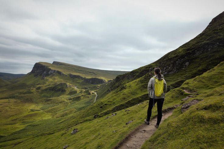Voyage en Ecosse : direction Isle of Skye  #ECOSSE #SCOTLAND #PONT #ROUTE #randonnée #trek  http://www.bien-voyager.com/roadtrip-ecosse-isle-of-skye/