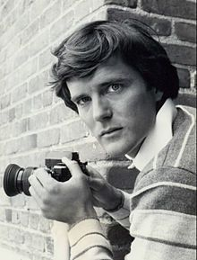 Nicholas Hammond (Friedrich von Trapp from The Sound of Music), 1970's TV Spider-man...had the HUGEST crush on him!