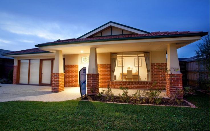 506 Best Images About 2014 Display Homes Melbourne Victoria On Pinterest Home Design Monaco