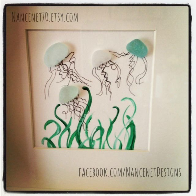457 best sea glass crafts ideas images on pinterest diy pebble art and sea glass my love solutioingenieria Image collections