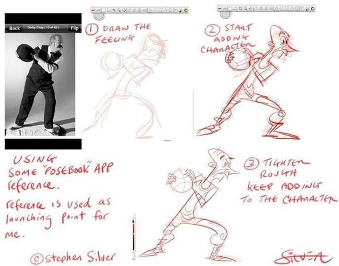 Character Design Workflow : Best animation workflows images on pinterest