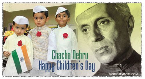 Children's Day Quotes by Jawaharlal Nehru   Children's Day Quotes by Nehru