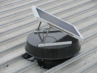 Shed Ventilation - Agricultural  Ventilation -  Industrial ventilation #solair