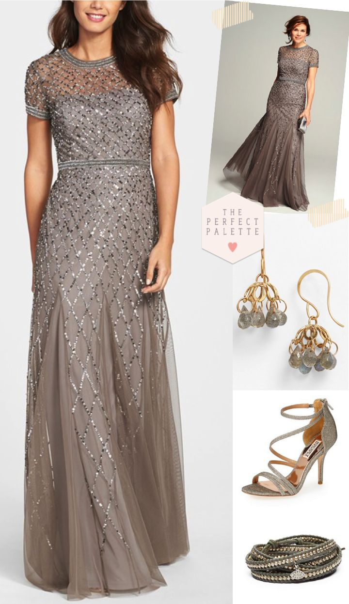 Mother of the Bride Dresses She Won't Hate!