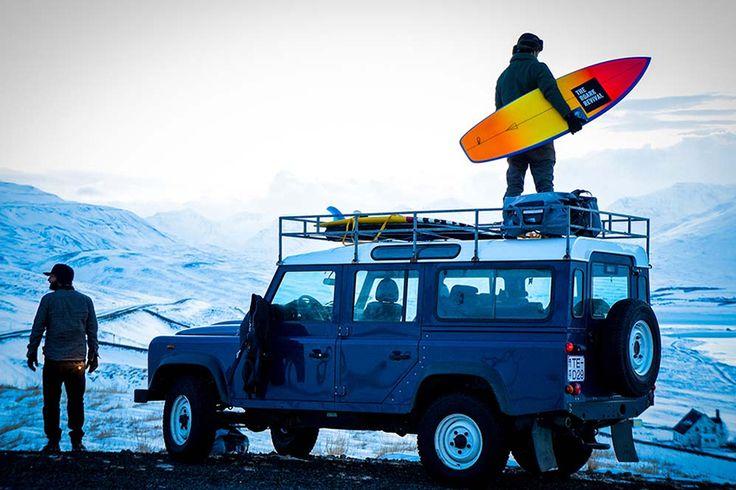 ROARK 2014 Fall/Winter Lookbook Preview