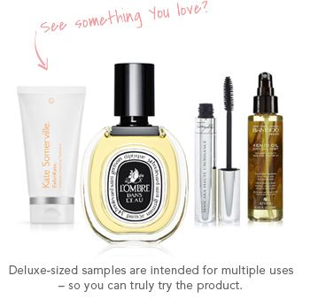 About Us: BeautyBar.com Sample Society with allure