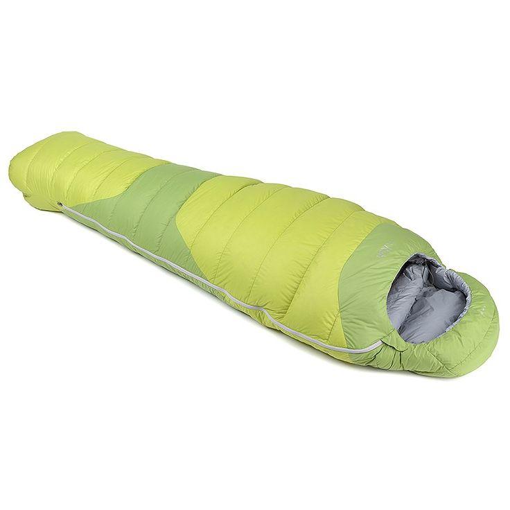 Rab Ascent 500 Sleeping Bag Extra Long