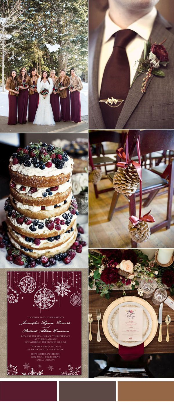 best 25+ winter wedding bridesmaids ideas only on pinterest