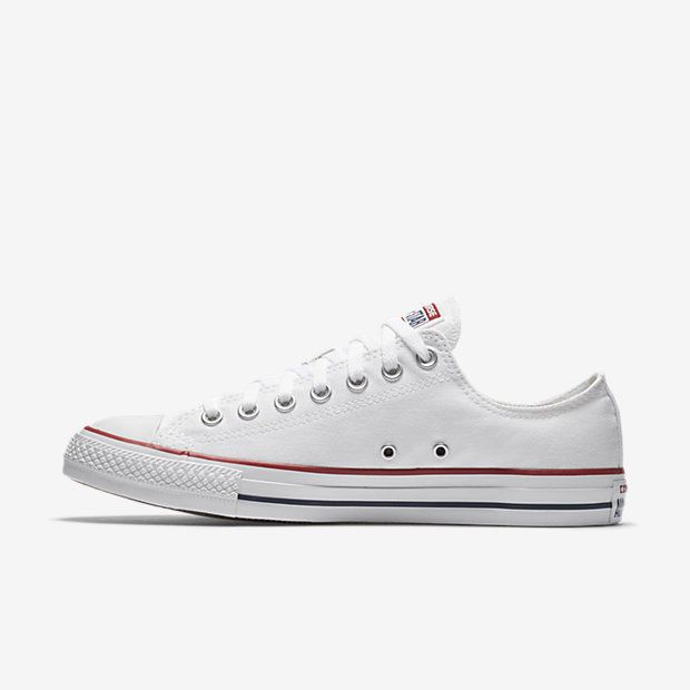 Converse all star white uk size cheap mens trainers converse | eBay
