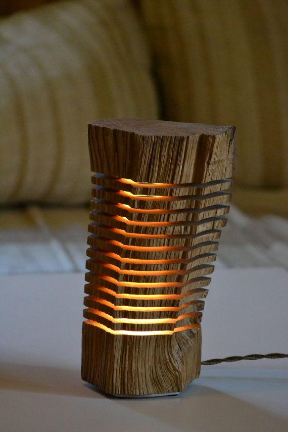 die besten 17 bilder zu lampen auf pinterest industriell stehlampen und treibholz lampe. Black Bedroom Furniture Sets. Home Design Ideas