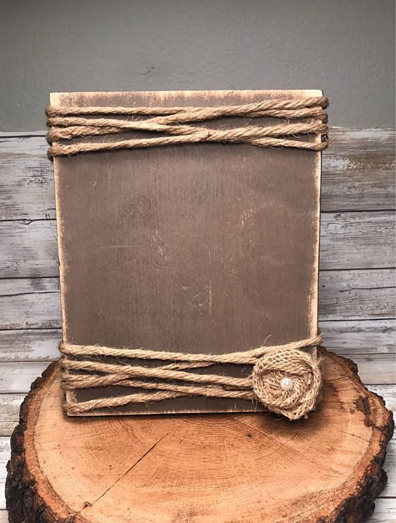 Farmhouse Picture Frame – 4×6 – Rustic Picture Frame- Farmhouse Picture Frame – Standing Frame – Valentines Day Gift