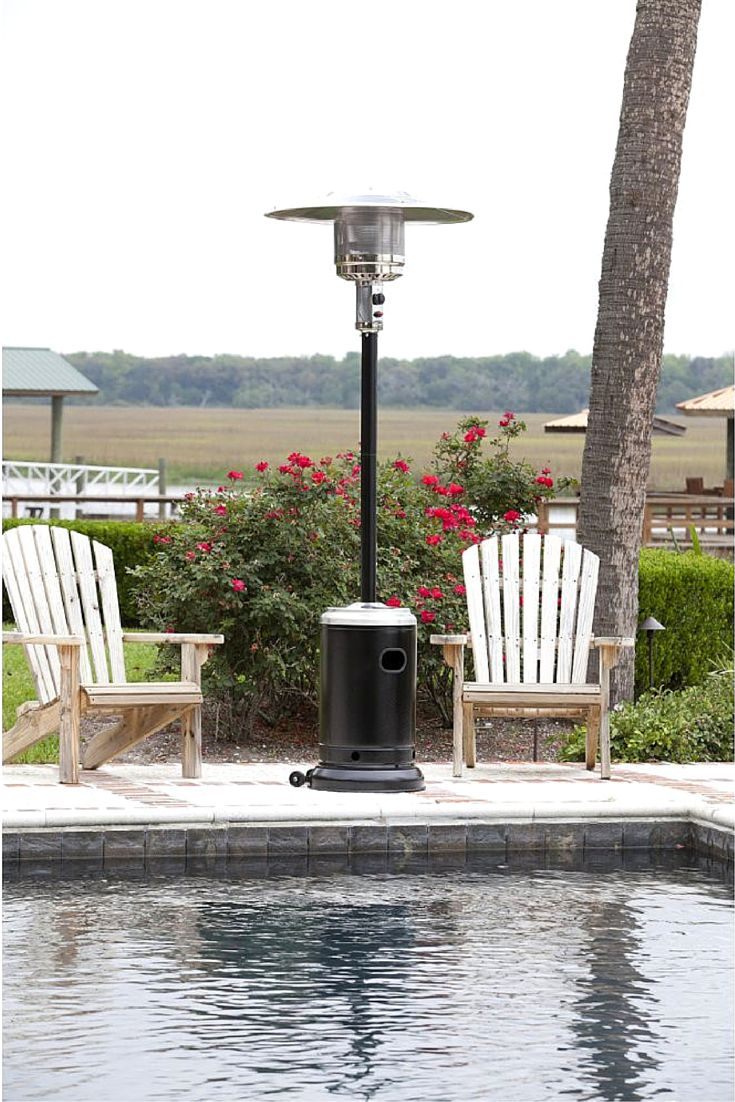 Commercial Propane Patio Heater Is One Of The Most Powerful And Fashionable Patio  Heaters On The