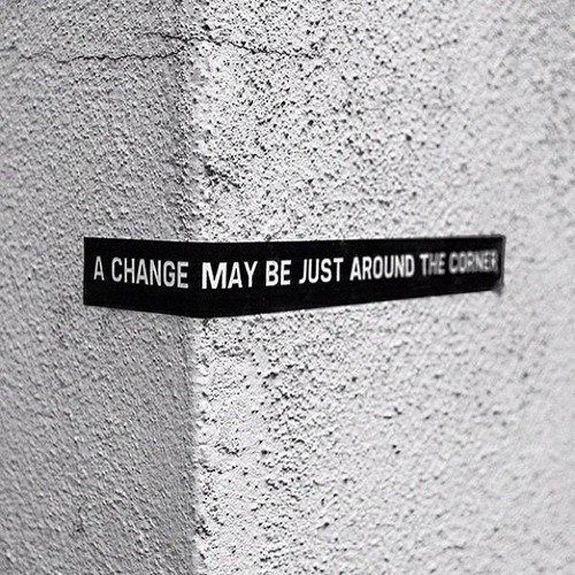 .change