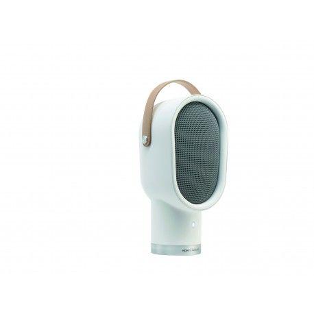 Elipson - Lenny - Habitat - Enceinte Bluetooth 2.1 nomade . Pour pack et promotions: Julien@lapomme-distribution.fr