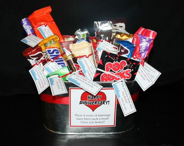 6th Wedding Anniversary Traditional Gifts: 1000+ Ideas About 6th Anniversary Gifts On Pinterest