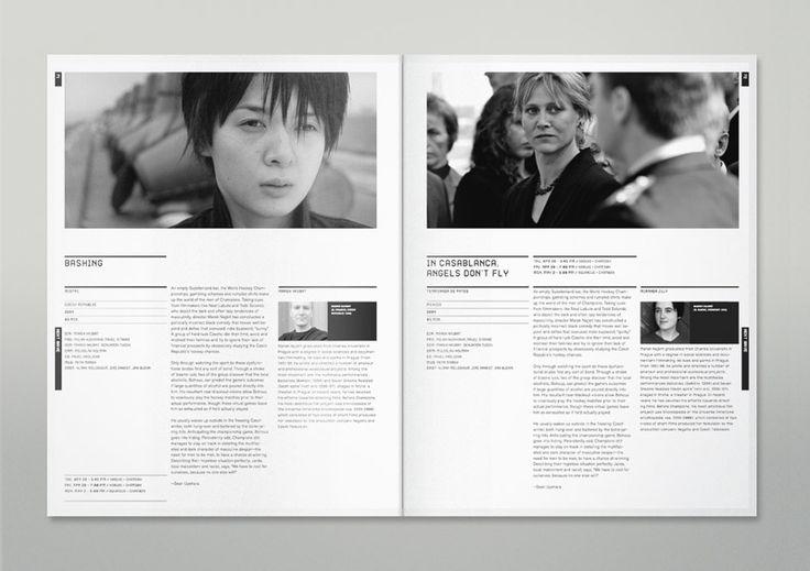 San Francisco International Film Festival by Method.