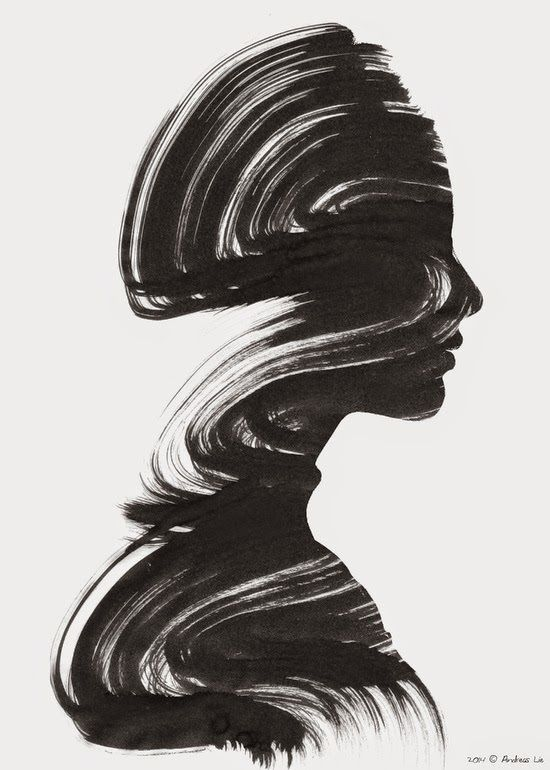 Digital art selected for the Daily Inspiration #2086