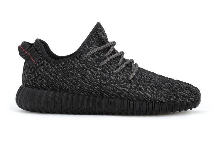 """We Have Two Pairs of adidas Originals Yeezy Boost 350 """"Pirate Black"""" to Give Away. 1. Follow @hypebeast, @anrosa_ and @okiniofficial on Instagram 2. Tag a friend in the comments section of our Instagram announcement post 3. Repost the image with the caption #YEEZYBEAST"""