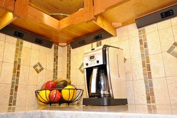 17 best images about under cabinet power on pinterest. Black Bedroom Furniture Sets. Home Design Ideas