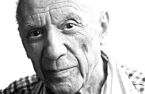 BBC, Modern Masters: Picasso - Genius of Modern Art