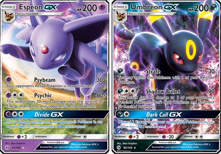 New 'Espeon-GX / Umbreon-GX Premium Collections' in July! - PokéBeach / Pokémon TCG, games, and anime news! http://www.pokebeach.com/2017/03/new-espeon-gx-umbreon-gx-premium-collections-in-july?utm_campaign=crowdfire&utm_content=crowdfire&utm_medium=social&utm_source=pinterest